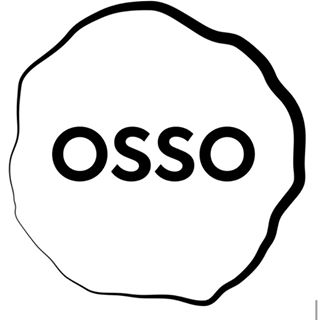 Logotipo Osso