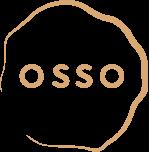 Logotipo Osso Ebanistería Creativa